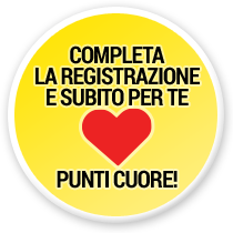 Registrati alla Despar Tribù